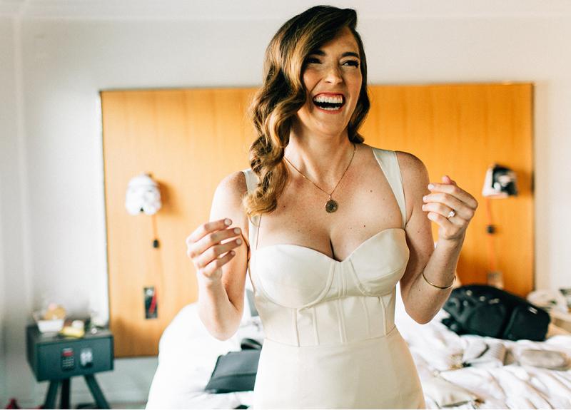 Hollywood Wedding23