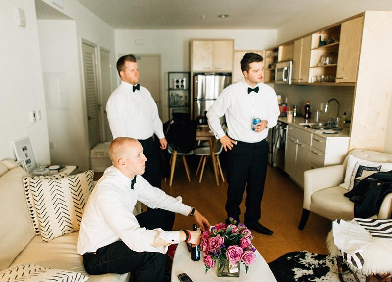 Hollywood Wedding25