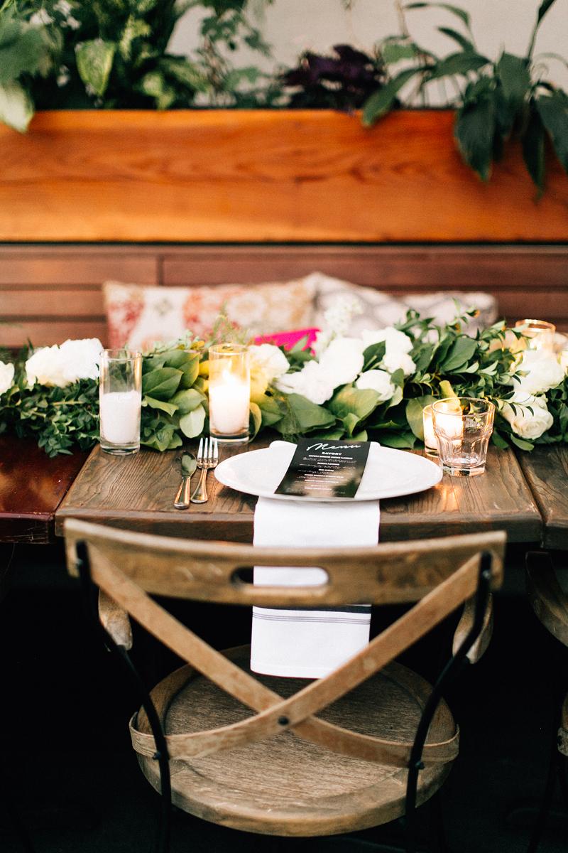 Madera Kitchen Hollywood Weddings