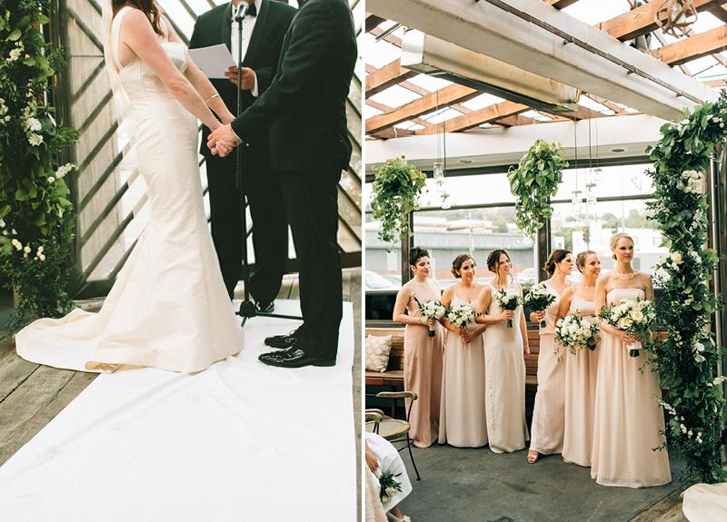Madera Kitchen Wedding12