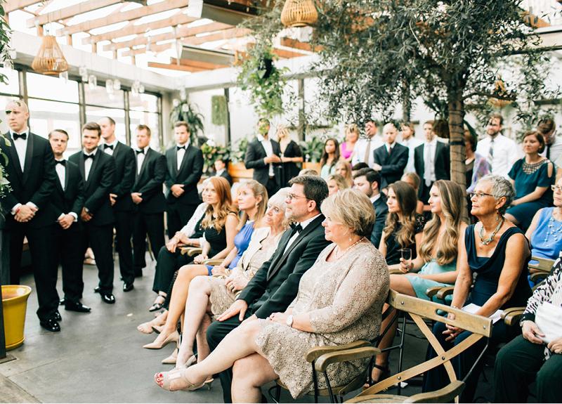 Madera Kitchen Wedding13