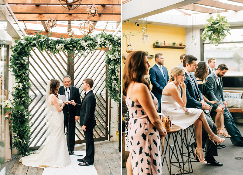 Madera Kitchen Wedding14