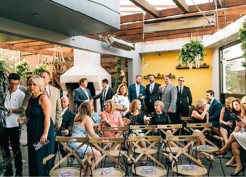 Madera Kitchen Wedding7