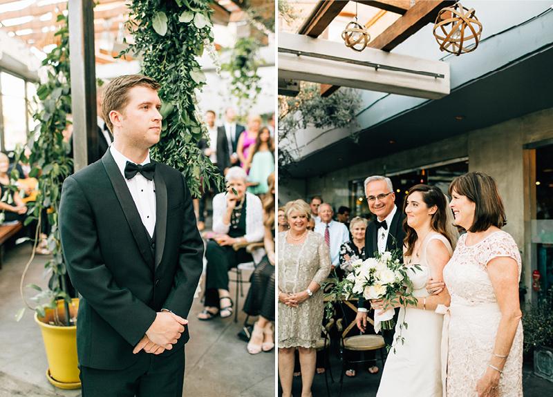 Madera Kitchen Wedding9